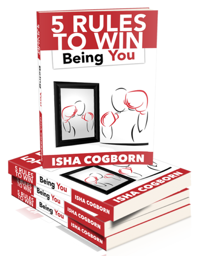 Books by Isha Cogborn