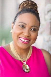 Dr. Nadia Brown - On Purpose with Isha Cogborn