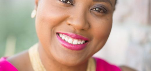 Dr. Nadia Brown - On Purpose with Isha Cogborn