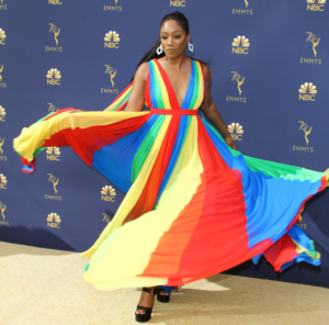 Tiffany Haddish and the currency of likability