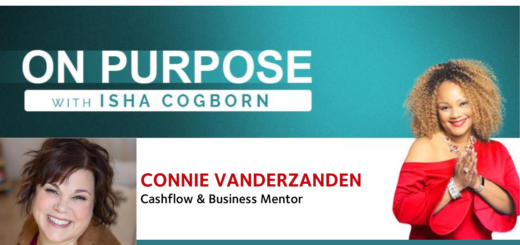 Connie Vanderzanden Small Business Mentor